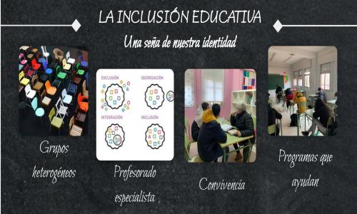 Familias que orientan 2: la inclusión educativa, una seña de nuestra identidad